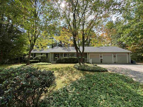 Photo of 6 Woodridge Lane, North Hampton, NH 03862 (MLS # 4849501)