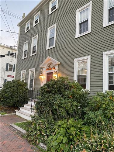 Photo of 98 Court Street #5, Portsmouth, NH 03801 (MLS # 4859501)