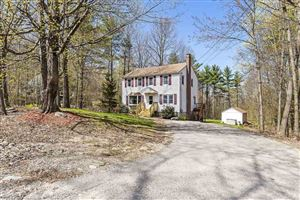 Photo of 458 Jug Hill Road, Milton, NH 03852 (MLS # 4754502)