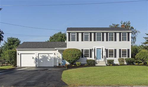 Photo of 32 Elmwood Avenue, Salem, NH 03079 (MLS # 4882502)
