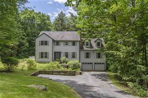 Photo of 5 Nuthatch Lane, Bedford, NH 03110 (MLS # 4763503)