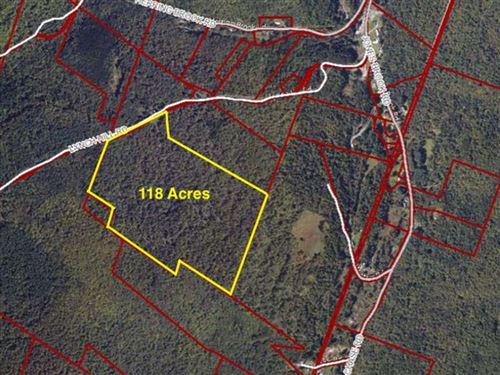 Photo of 0 Lynch Hill Road, Moretown, VT 05660 (MLS # 4800503)