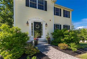 Photo of 62 Jenkins Farm Road, Chester, NH 03036 (MLS # 4757504)