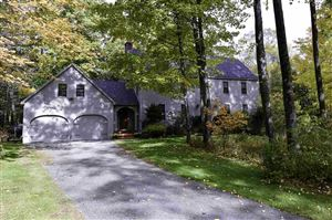 Photo of 66 Hills Farm Road, Chester, NH 03036 (MLS # 4782504)