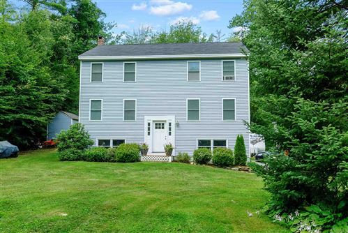 Photo of 101 Rogers Road, Barnstead, NH 03225 (MLS # 4819504)