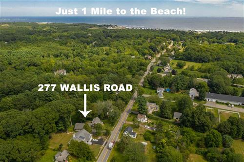 Photo of 277 Wallis Road, Rye, NH 03870 (MLS # 4820504)