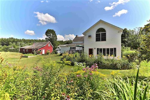 Photo of 3615 VT Route 153 Road, Pawlet, VT 05775 (MLS # 4821504)