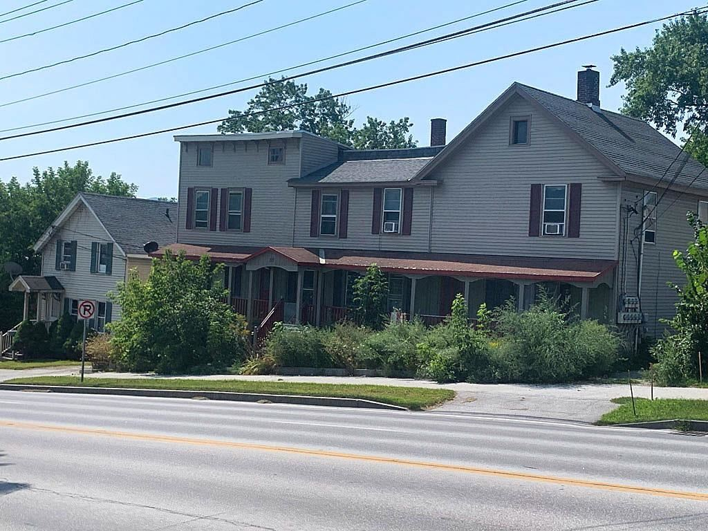 105-109 South Main Street, Rutland, VT 05701 - MLS#: 4885505