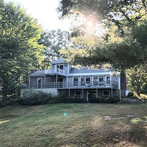 Photo of 378 Bond Spring Road, Newfield, ME 04095-3221 (MLS # 4778506)