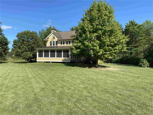 Photo of 424 Burgey Farm Road, Addison, VT 05491 (MLS # 4785506)