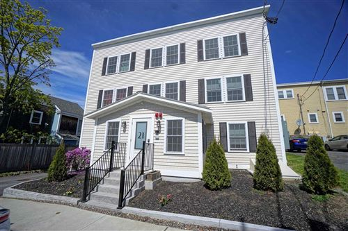 Photo of 21 Brewster Street #4, Portsmouth, NH 03801 (MLS # 4804506)