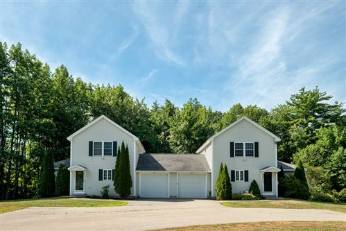 Photo of 10 Crown Point Road #10-2, Rochester, NH 03867 (MLS # 4822506)