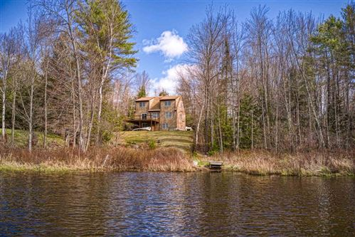 Photo of 18 Page Road, Unity, NH 03773 (MLS # 4786507)