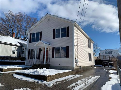 Photo of 551-553 Dix Street, Manchester, NH 03103 (MLS # 4799507)