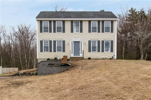 Photo of 16 Meetinghouse Drive, Londonderry, NH 03053 (MLS # 4798508)