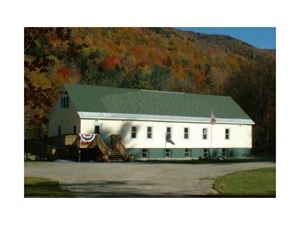 Photo of 3775 River Road, Killington, VT 05751 (MLS # 4672509)