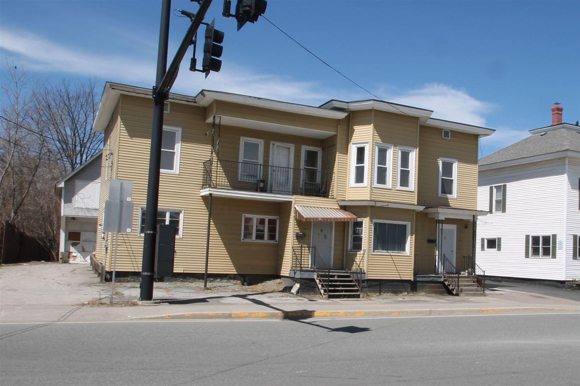 18 Maple Avenue, Barre, VT 05641 - #: 4798509