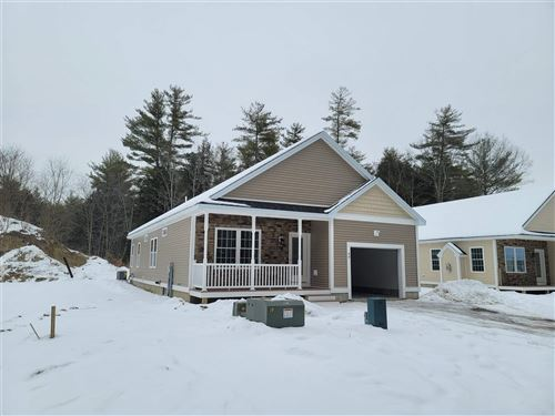 Photo of 40 Richmond Drive #27, Concord, NH 03303 (MLS # 4752511)