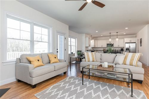 Photo of 0 Banfield Road #19, Portsmouth, NH 03801 (MLS # 4849511)