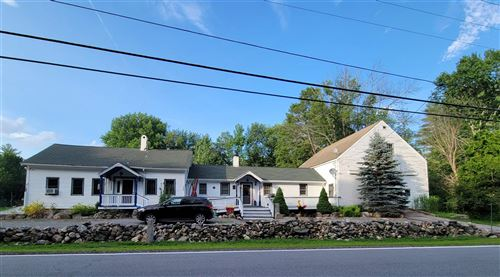 Photo of 349 Stage Road, Nottingham, NH 03291 (MLS # 4873512)