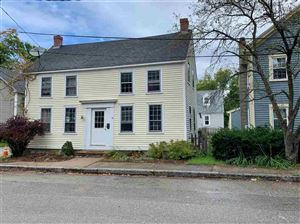 Photo of 31-33 Durrell Street, Dover, NH 03820 (MLS # 4779513)