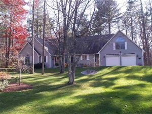 Photo of 26 Oakmont Drive, Concord, NH 03301 (MLS # 4784513)