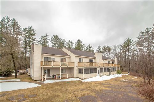 Photo of 42 Harmony Lane #6, Conway, NH 03813 (MLS # 4800513)