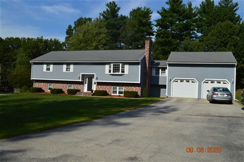 Photo of 2 Hedgerow Drive, Hudson, NH 03051 (MLS # 4827513)