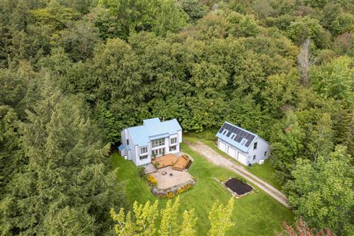 Photo of 309 Lookout Road, Pittsfield, VT 05762 (MLS # 4882515)