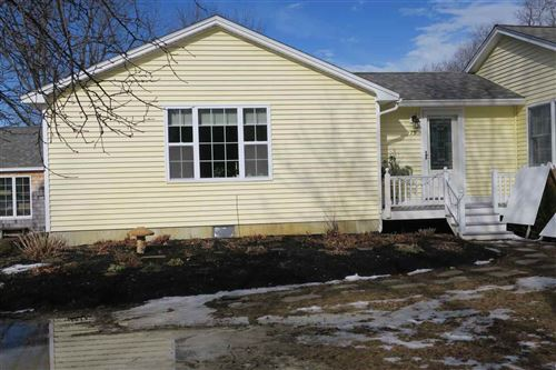 Photo of 79 South Road, Brentwood, NH 03833 (MLS # 4883515)