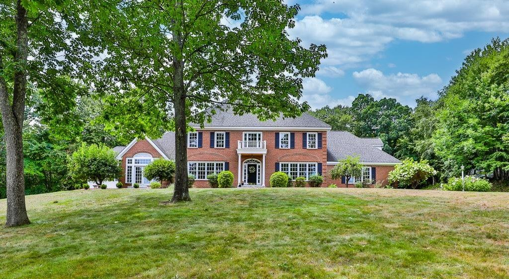 10 The Flume, Amherst, NH 03031 - MLS#: 4821515