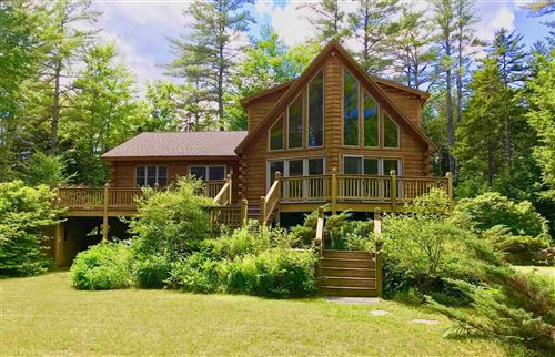 Photo of 21 Buttrick Road, Danbury, NH 03230 (MLS # 4728517)
