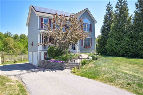 Photo of 10 Meeting House Way, Dover, NH 03820 (MLS # 4807518)
