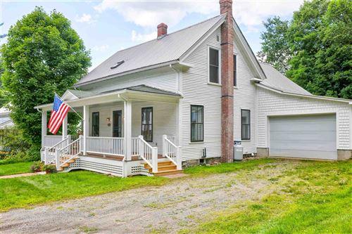 Photo of 107 Sunset Street, Stowe, VT 05672 (MLS # 4876518)
