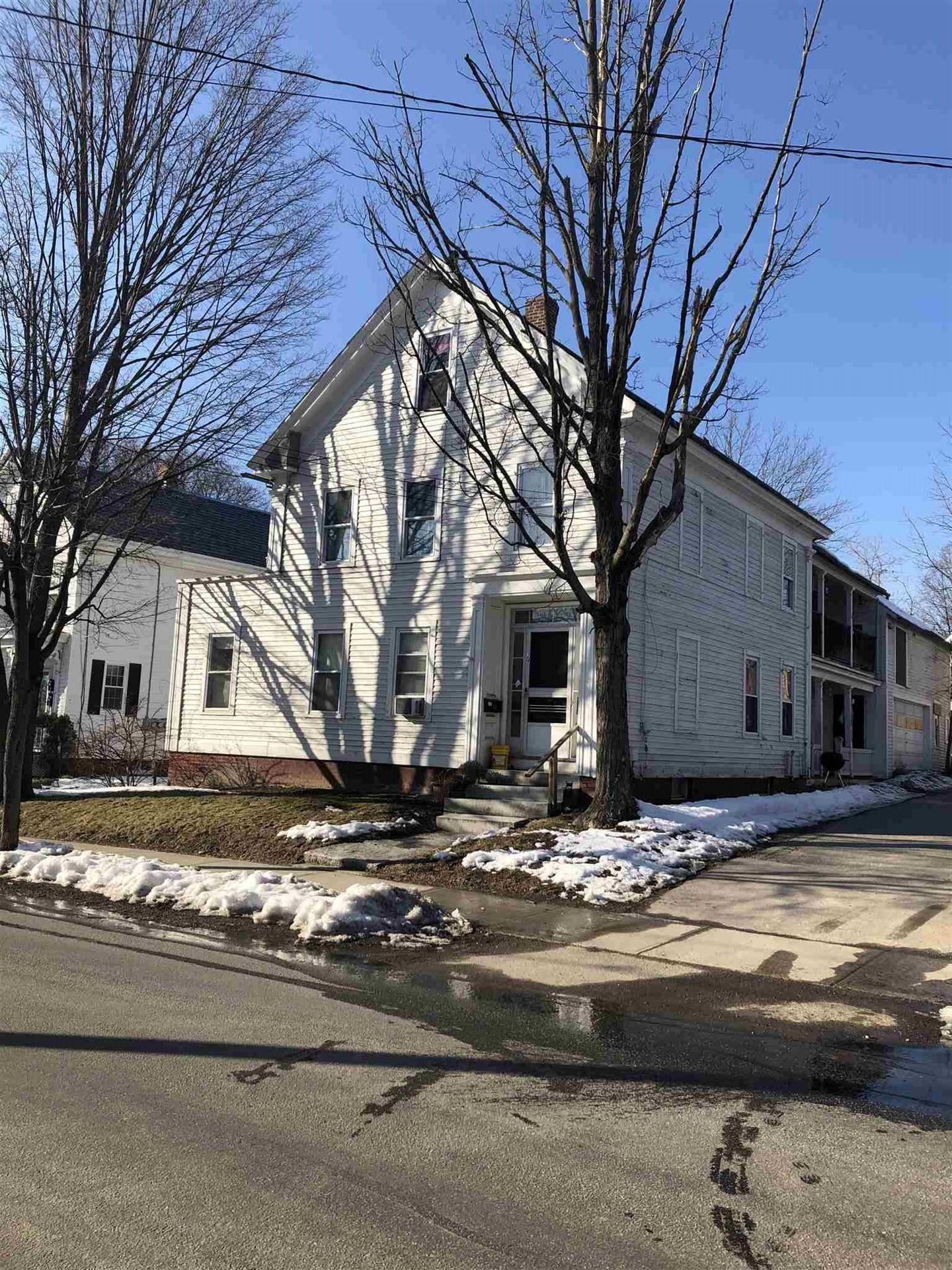 29 Cross Street, Keene, NH 03431 - #: 4795518