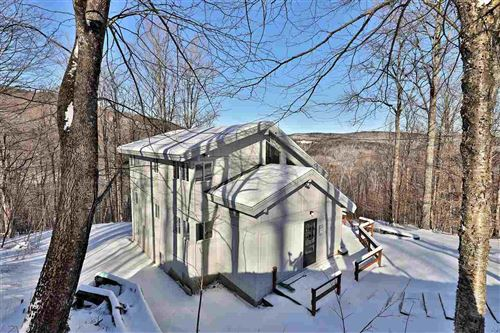 Photo of 65 Woodpecker Road, Plymouth, VT 05056 (MLS # 4791520)