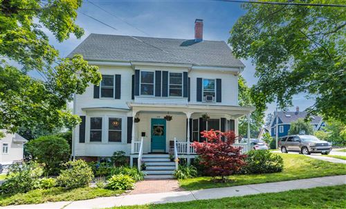 Photo of 225 Wibird Street, Portsmouth, NH 03801 (MLS # 4873522)