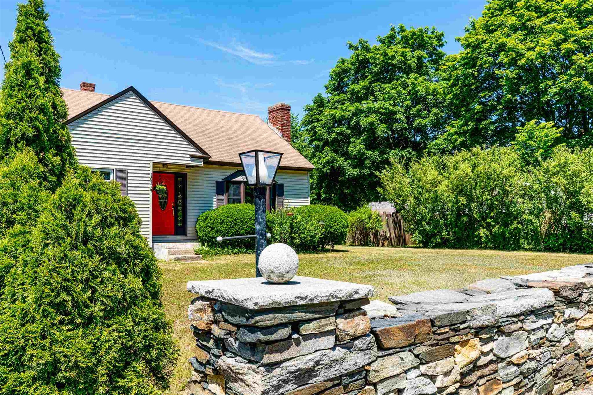 103 Old Homestead Highway, Swanzey, NH 03431 - MLS#: 4812522