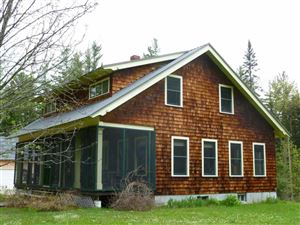 Photo of 110 Blueberry Hill Road, Carroll, NH 03595 (MLS # 4743523)
