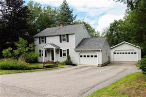 Photo of 133 Jack Frost Lane Circle, Conway, NH 03818 (MLS # 4771523)