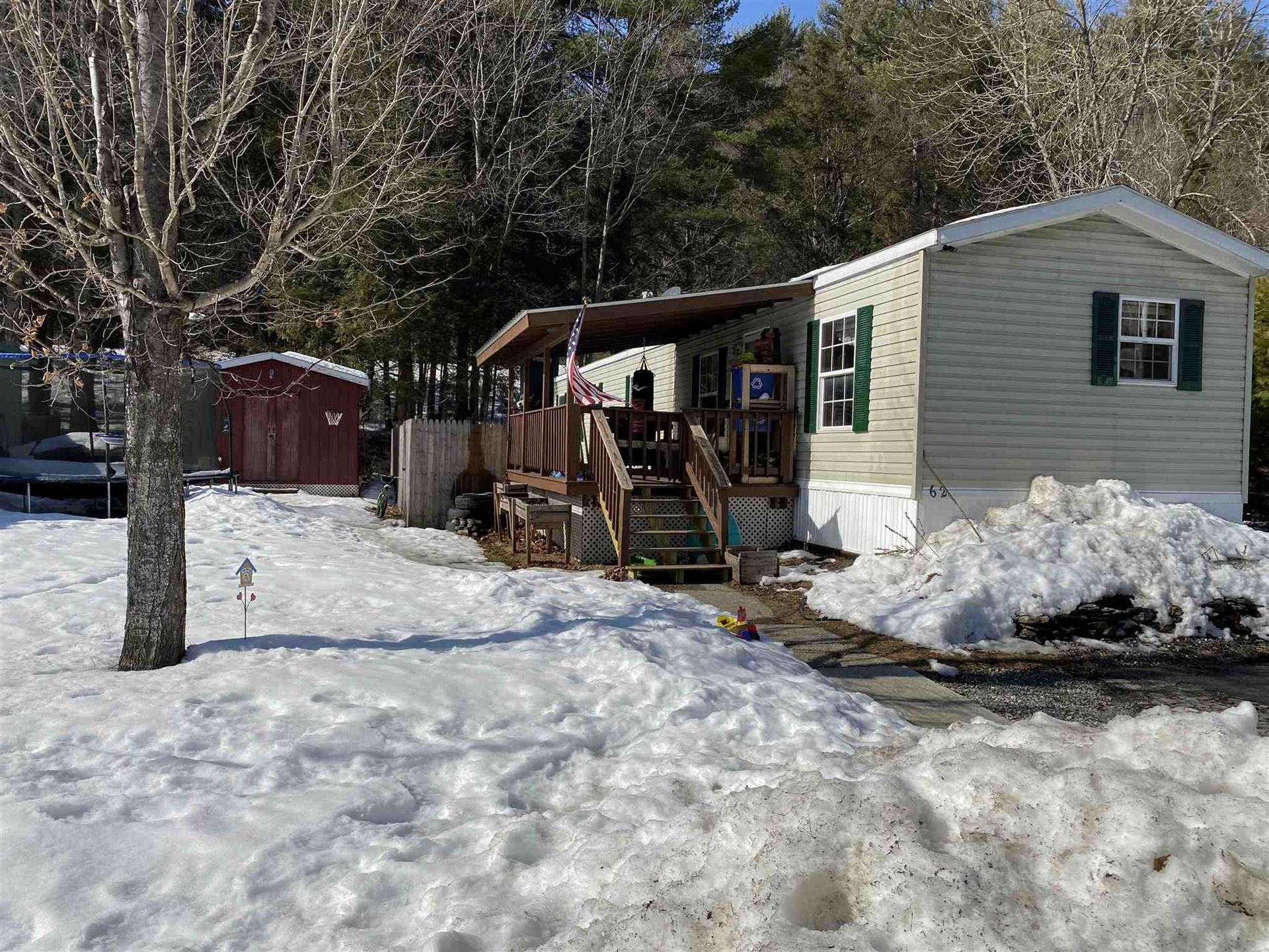 62 Valley Road, Brattleboro, VT 05301 - MLS#: 4795523