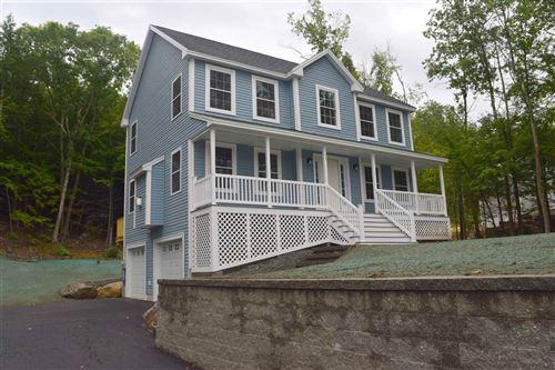 Photo of lot 13 Lakeside Estates, Raymond, NH 03077 (MLS # 4798524)