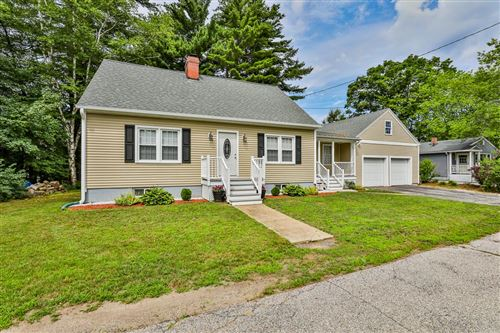Photo of 166 Broadway Avenue, Manchester, NH 03104 (MLS # 4816524)