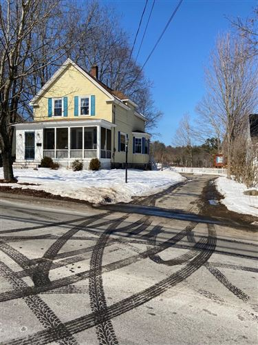 Photo of 18 Hutchins Street, Concord, NH 03301 (MLS # 4795525)