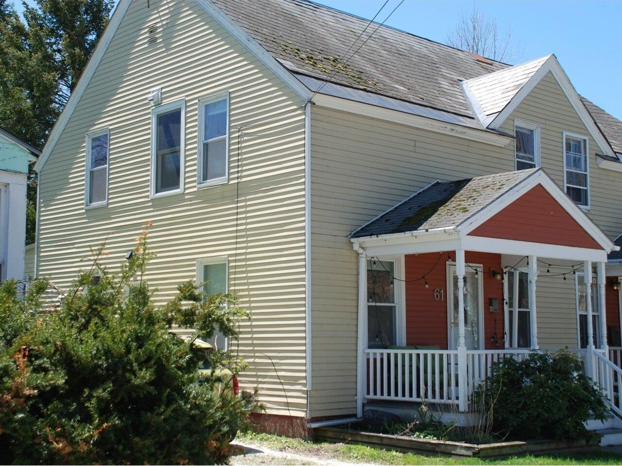 61 Harrison Avenue, Burlington, VT 05401 - MLS#: 4855525