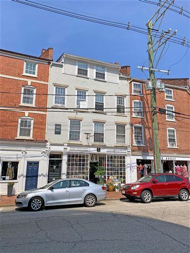 Photo of 105 Market Street, Portsmouth, NH 03801 (MLS # 4874526)