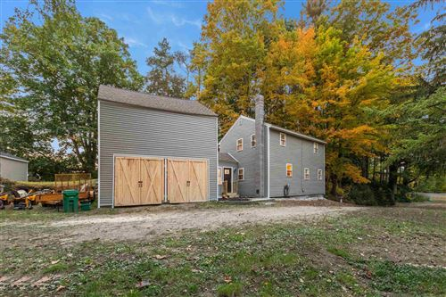 Photo of 110 Chester Road, Fremont, NH 03044 (MLS # 4886528)