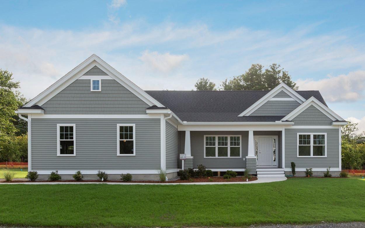 16 Catesby Lane #3, Londonderry, NH 03053 - #: 4801528