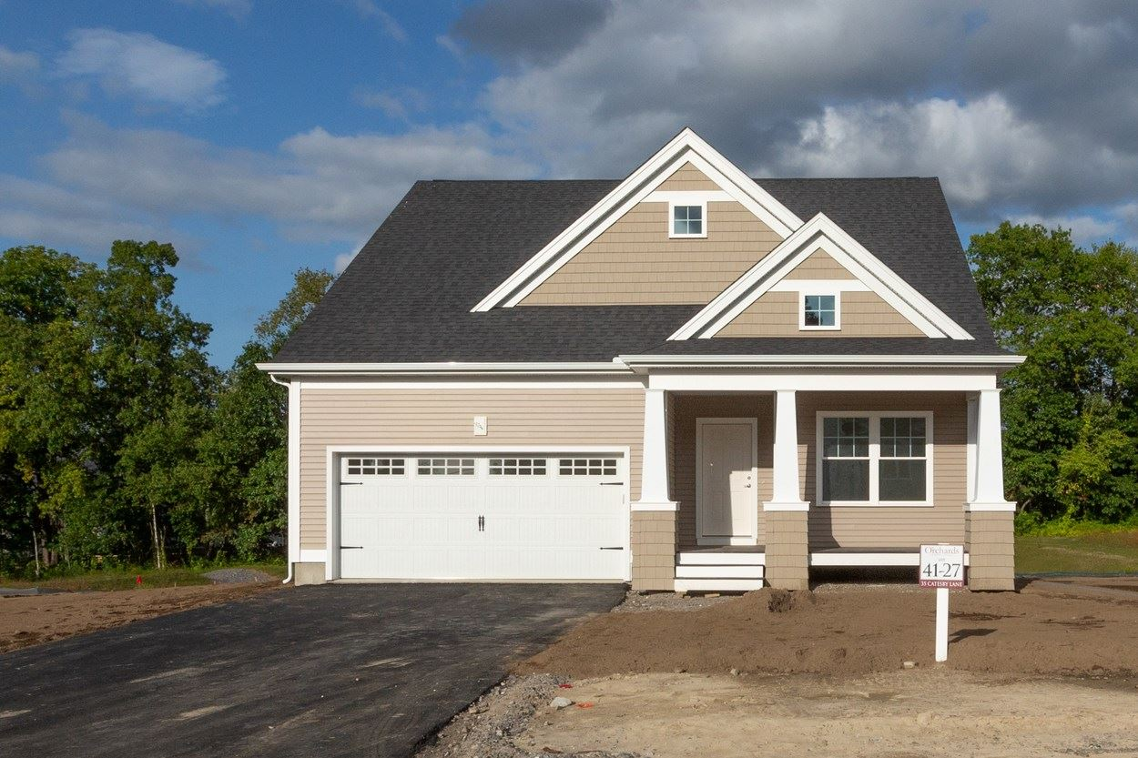 33 Catesby Lane #27, Londonderry, NH 03053 - #: 4801529