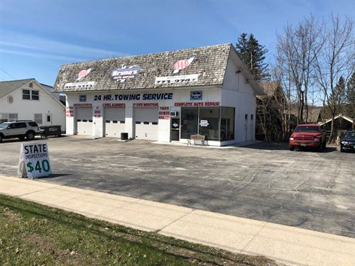 Photo of 137 N. Main Street, Rutland, VT 05701 (MLS # 4689530)